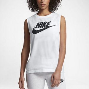 Nike Mesh Tank Top - Brand New